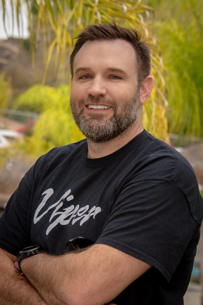 Stephen Kaas