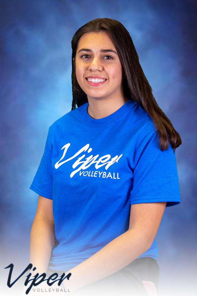 Kaitlyn Arias